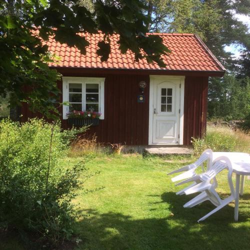 Stensholms Tradgard, Nässjö