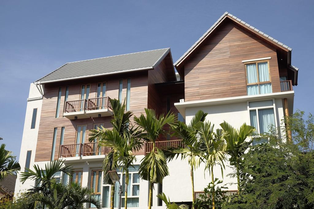 Tapae Gate Villa, Muang Chiang Mai