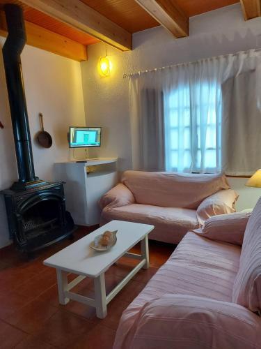 La Casa Balconada, Castro Marim