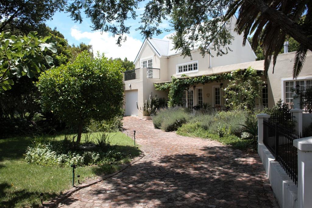 Jonquil Cottage, Cape Winelands