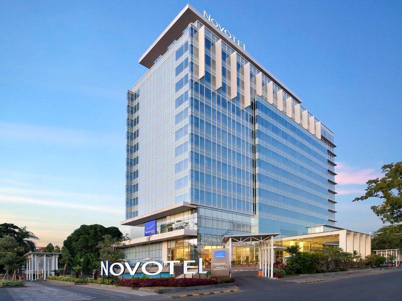 Novotel Makassar Grand Shayla, Makassar