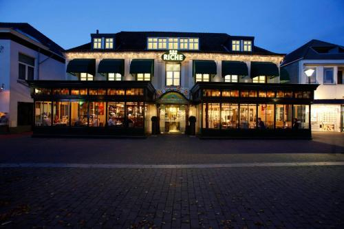 Hotel Restaurant Riche, Boxmeer