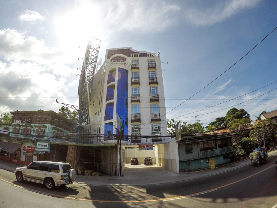 Rose Hotel, Laoag City
