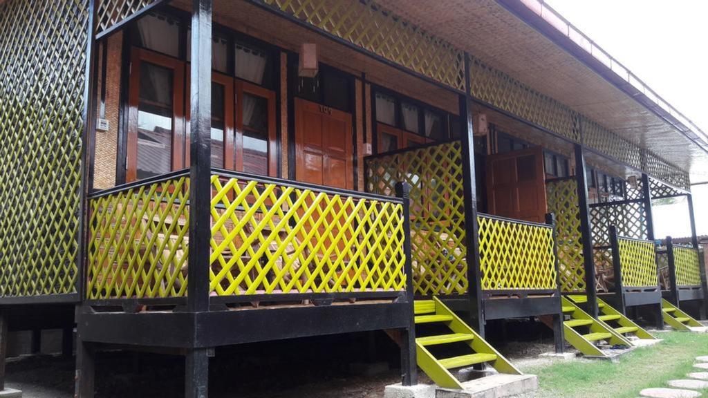 Palace Nyaung Shwe Guest House, Taunggye