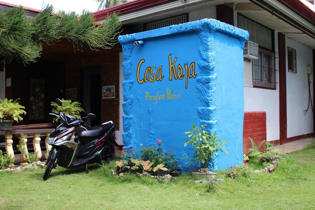 Casa Keja, Panglao