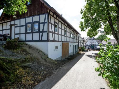 Holiday home Xavers Ranch 1, Hochsauerlandkreis