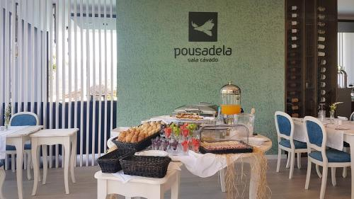 Casas da Encosta de Louredo by Pousadela, Vieira do Minho