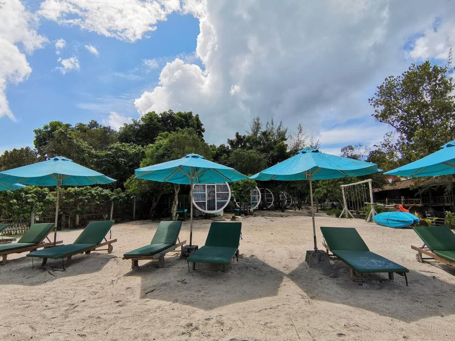 The Pipes Resort, Botum Sakor
