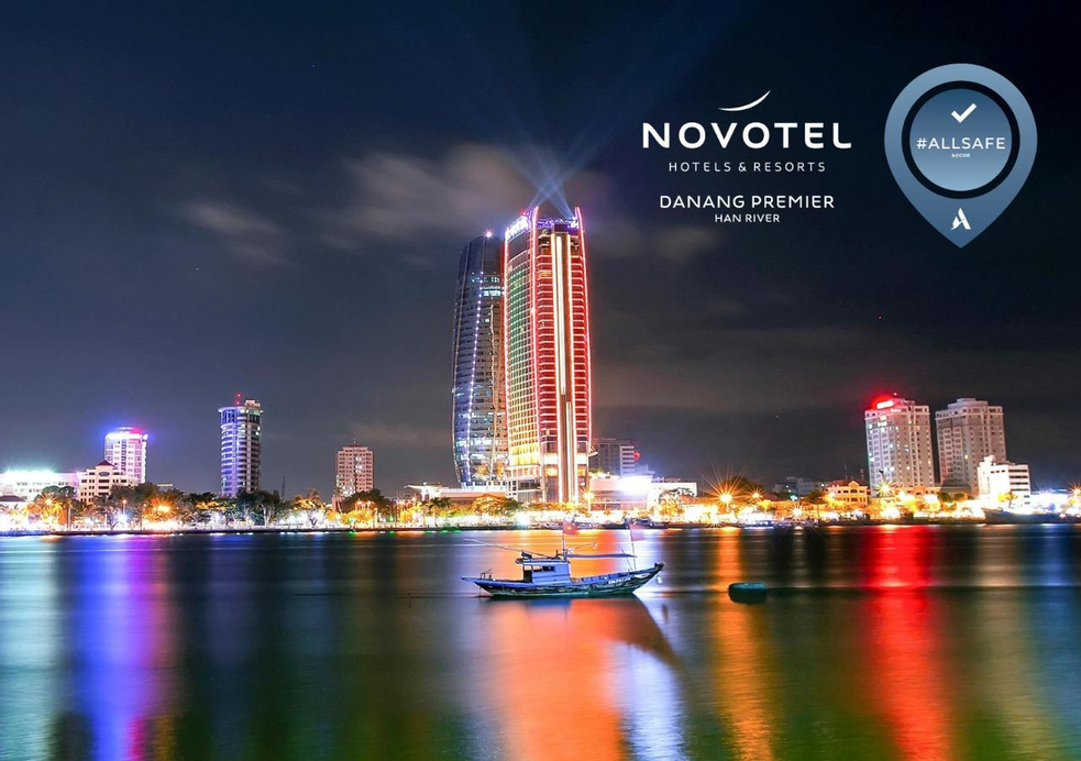 Novotel Danang Premier Han River, Hải Châu