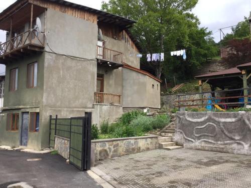 """Villa """"Borjomi"""", Borjomi"""