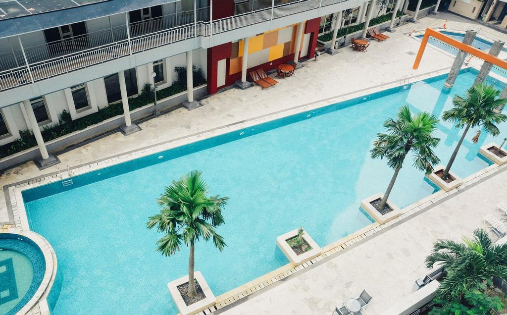 Simply Homey Gardenia Boulevard Apartment, Jakarta Selatan