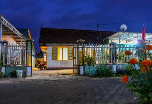 Bao Loc Homestay, Bảo Lộc