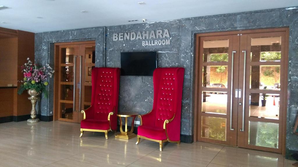 MY BLR, Kota Melaka