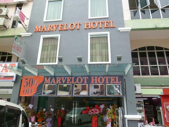 Marvelot Hotel, Hulu Langat