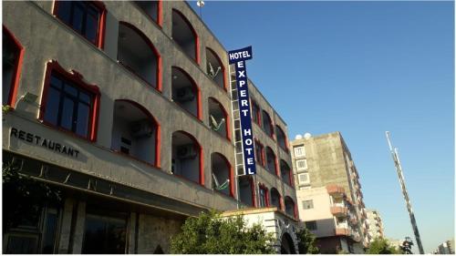 expert hotel, Kızıltepe