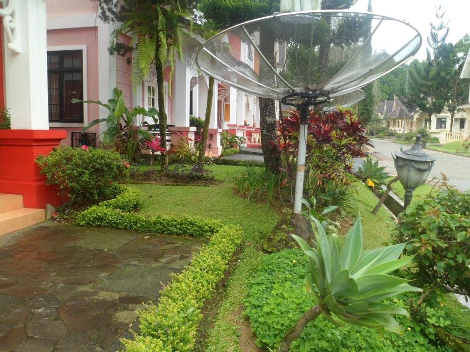 Villa Kota Bunga Blok GG, Bogor