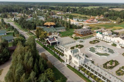 Brech Resort&Spa, Koriukivs'kyi