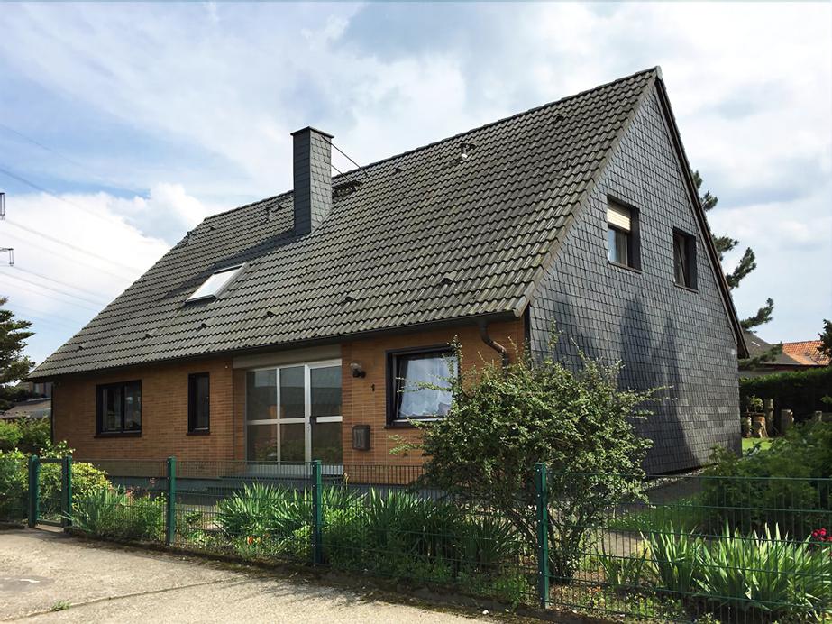 Privatunterkunft AN DER HECKE, Rhein-Kreis Neuss