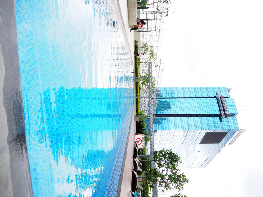 The B Flat. Brand New 2BR Condo Makati city, Makati City
