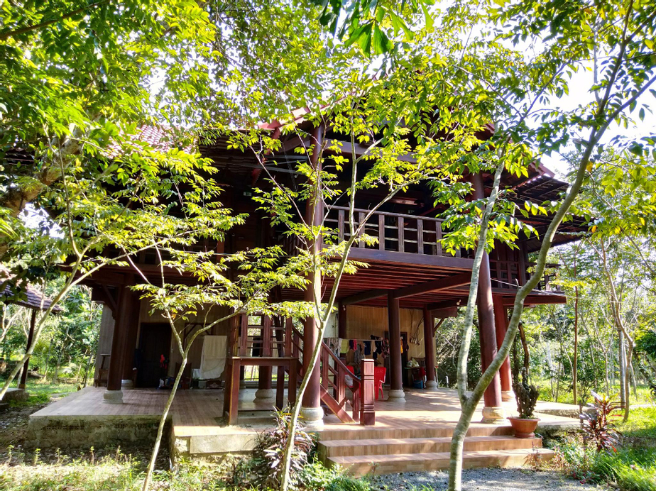 Green Hope Lodge, Tân Phú