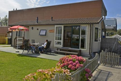 VVP Verhuur Chalet Vinkeveense Plassen, De Ronde Venen