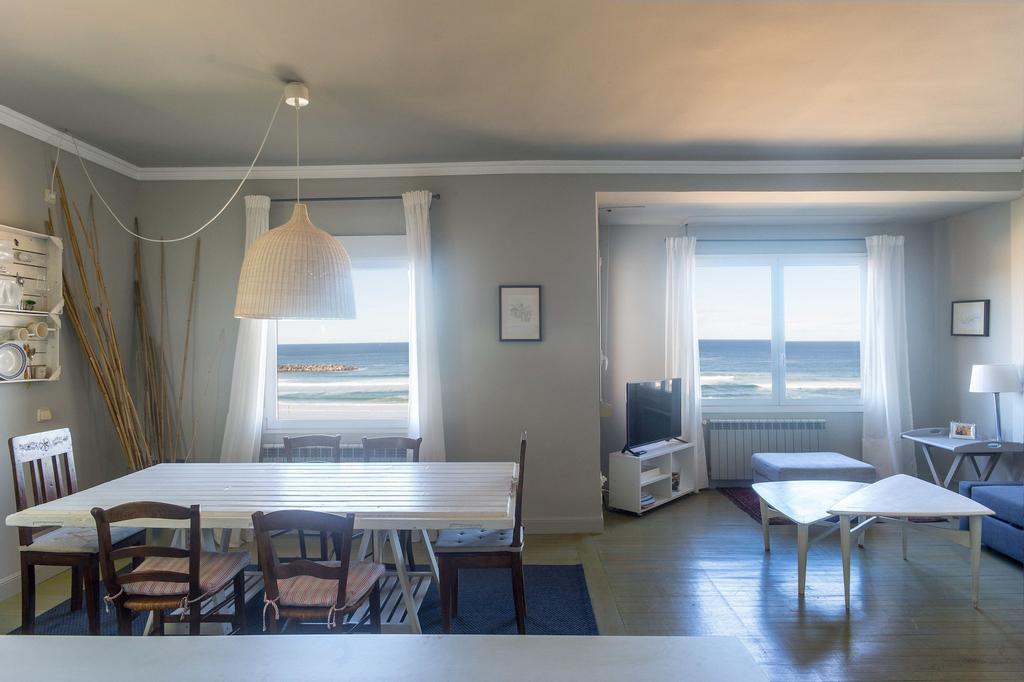 La Plage Zurriola-Iberorent Apartments, Guipúzcoa