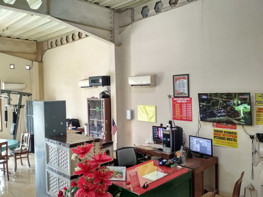 Imam Bonjol Hostel, Semarang