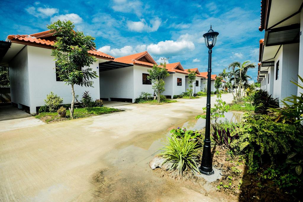 Nangrong Garden Home, Nang Rong