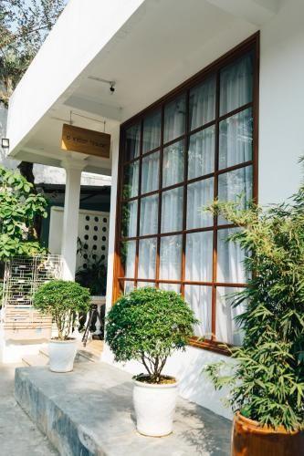 a-maze house, Huế