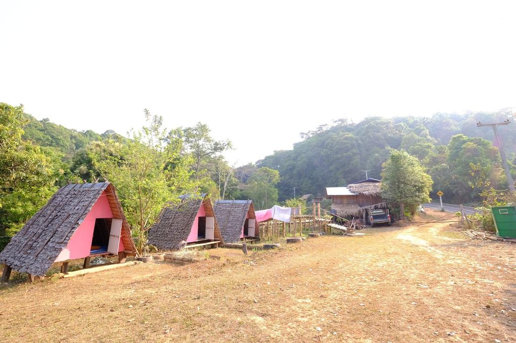 Baan Pakayor Homestay, Khun Yuam
