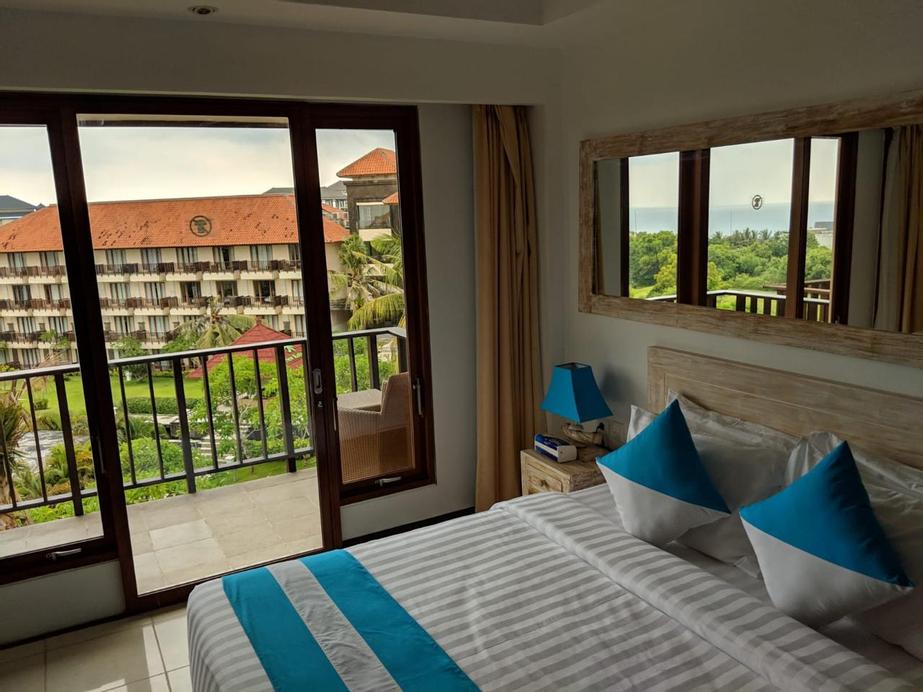 Fundi Bali, Badung