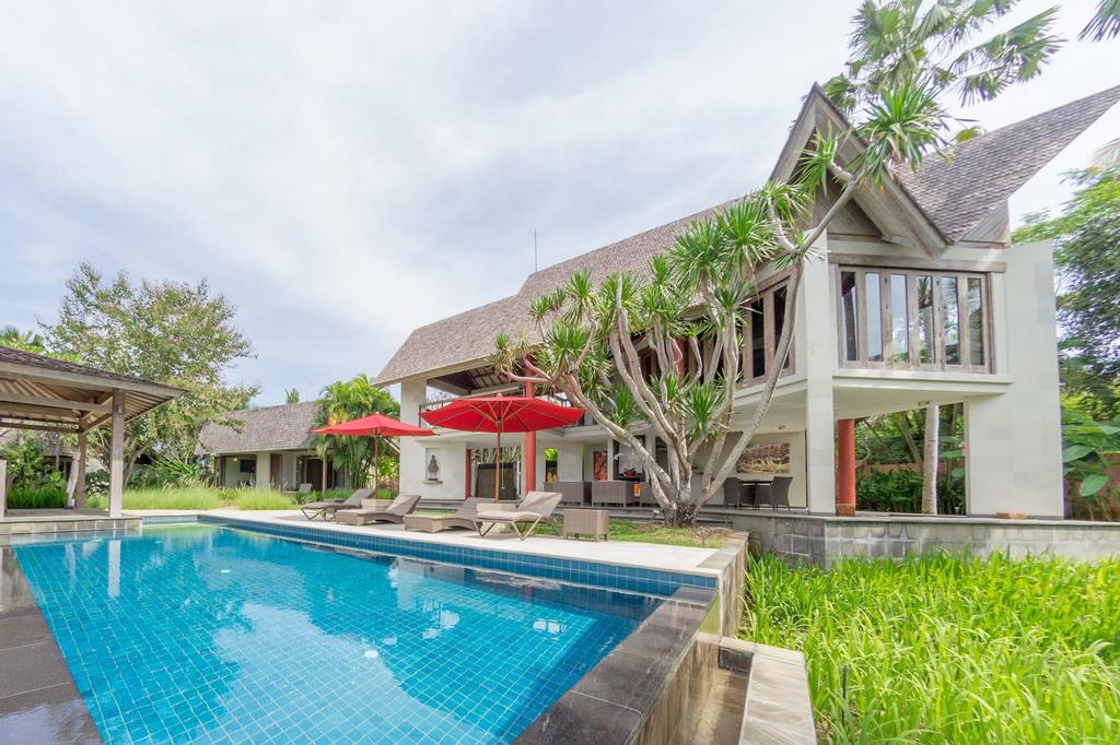 Villa Sembuh, Gianyar