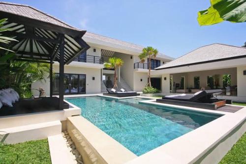 Villa Soul @villa.everywhere, Badung