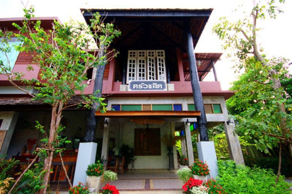 Baantoom Village and Resort, Tha Mai