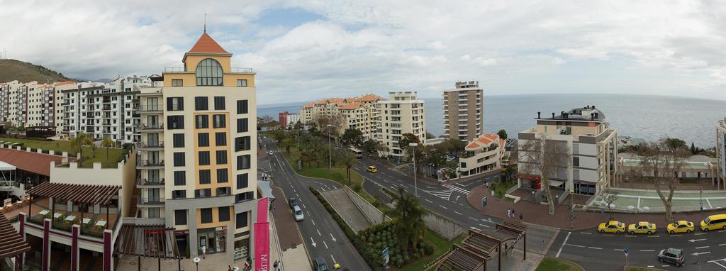 Amazing View Funchal Forum, Funchal