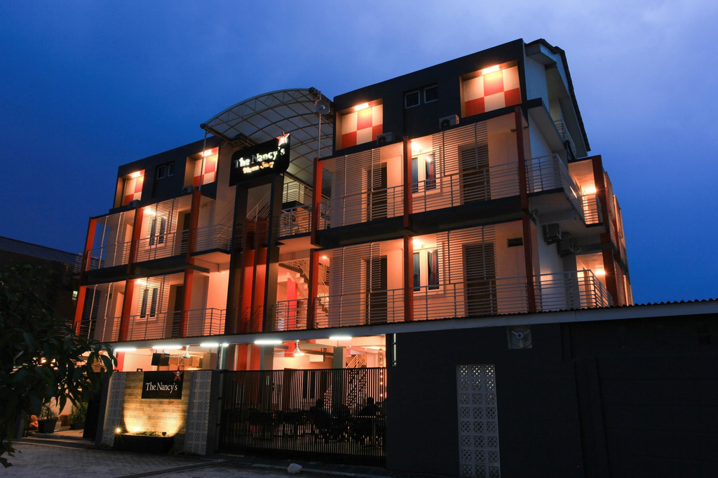 The Nancy's Homestay, Pekanbaru
