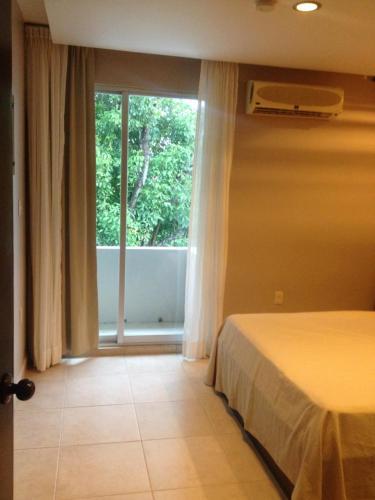 Suites Silvana, Centro
