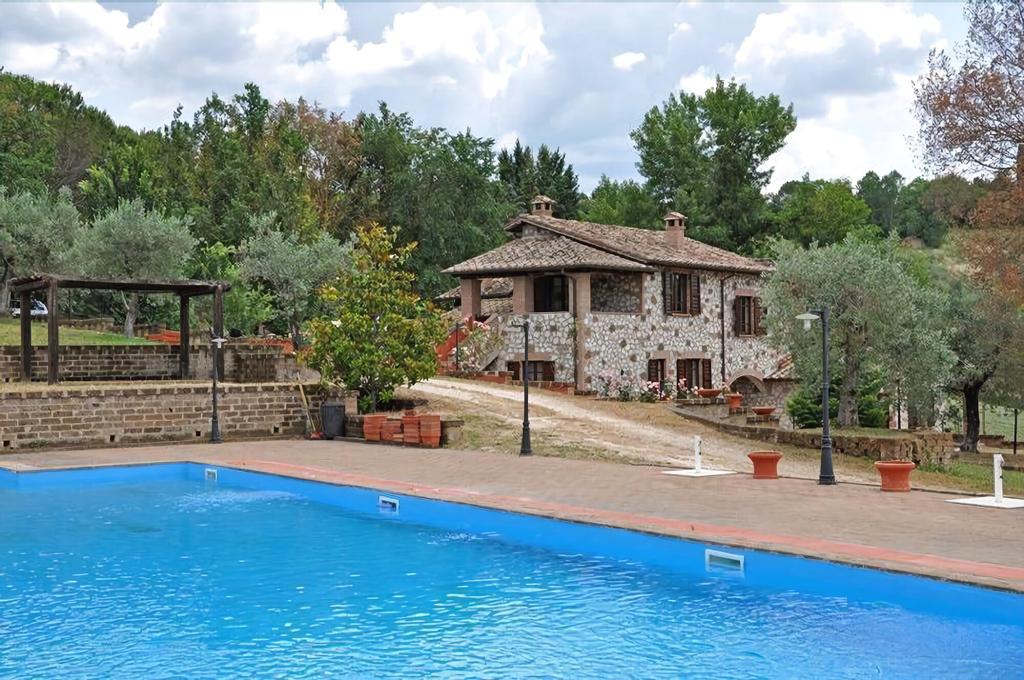 Villa Claudio, Terni