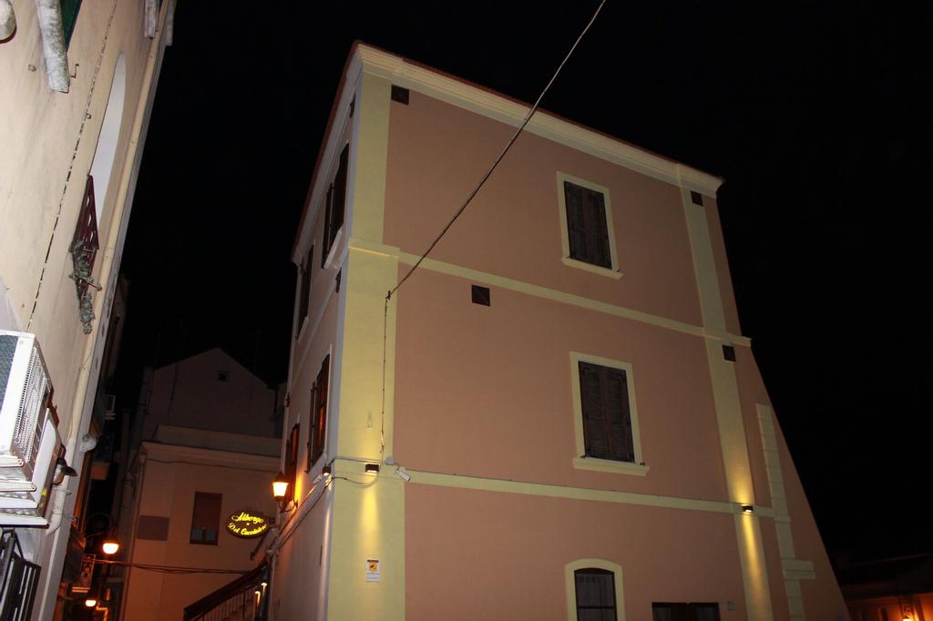 Albergo del Cacciatore, Foggia