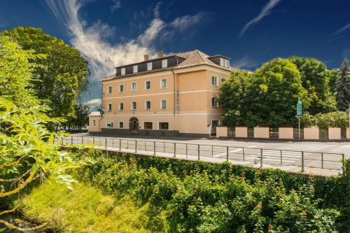 Business-Seminarhotel Rokohof, Klagenfurt