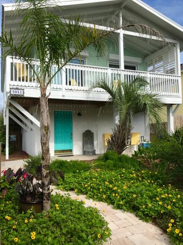 A Saltwater Cottage Home, Saint Johns