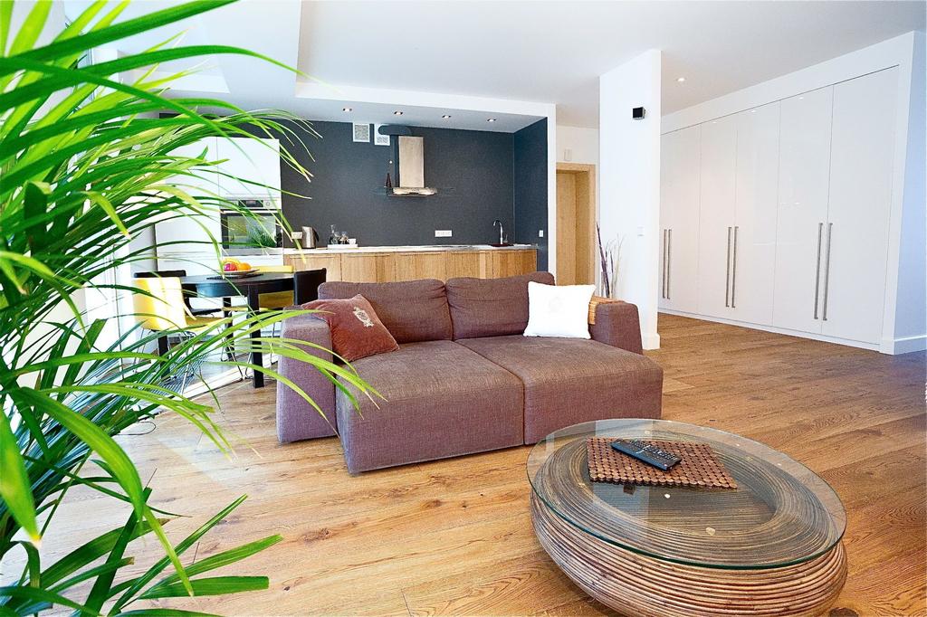Vilnius Apartments & Suites, Vilniaus