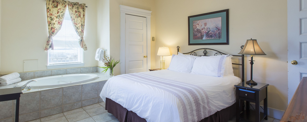 Chipman Hill Suites on Mecklenburg, Saint John