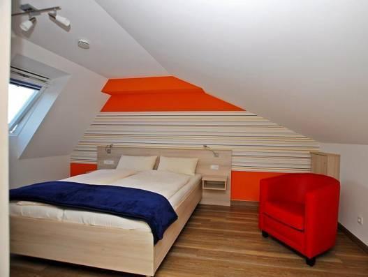 Apartmenthaus Hohenfels, Pinneberg