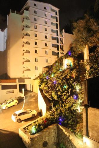 Hotel Du Nord, Bejaia