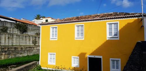 Casa na Ribeira, Ribeira Grande