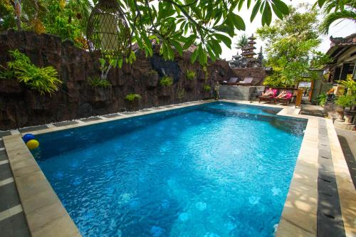 Hotel Shri Ganesh, Buleleng