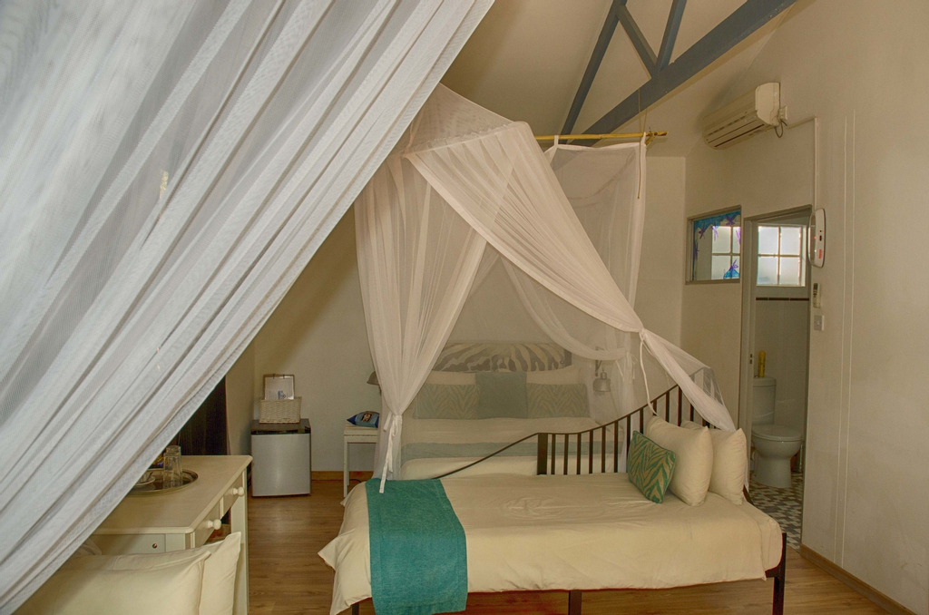 The Old House, Chobe