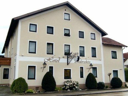 Anderschitz Landhotel, Ebersberg