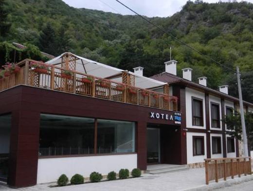 Aqua Varvara Hotel, Septemvri